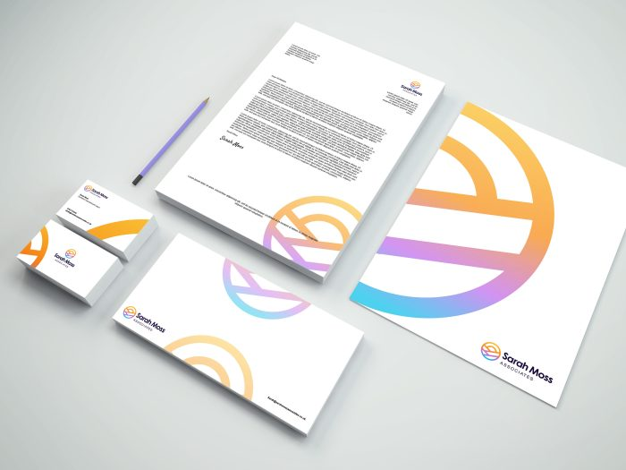 Print Design and branding