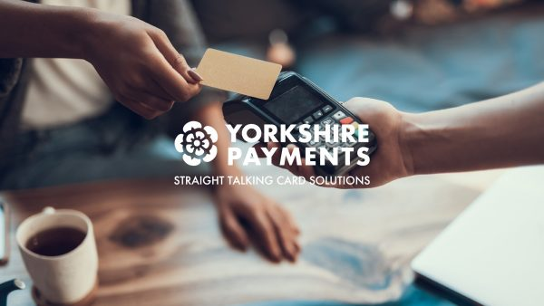 Corporate Rebrand for Yorkshire Payments