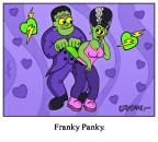 Franky Panky