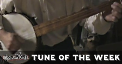 Tune of the Week: Lincoln's Hornpipe