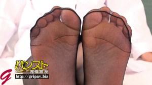 パンストお姉さんM男踏み踏みフェチ社交界/汐川佳奈&今泉花菜