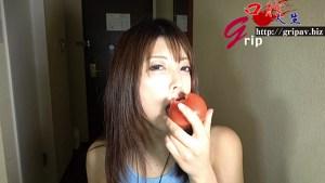 ソシャクノオト02咀嚼見せつけダイエット編/新村あかり