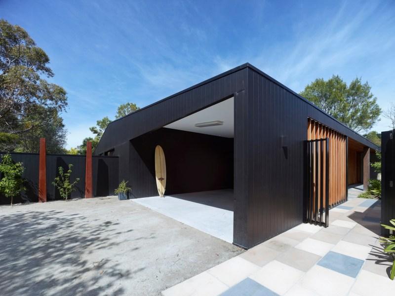 garage wall lining ideas