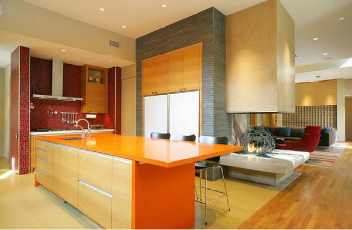 Backsplash And Catchy
