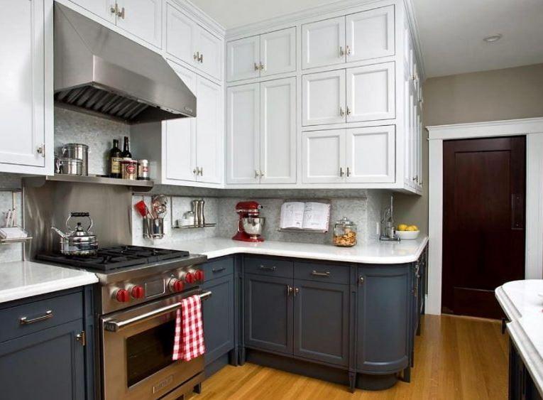 Simple Amazing kitchen