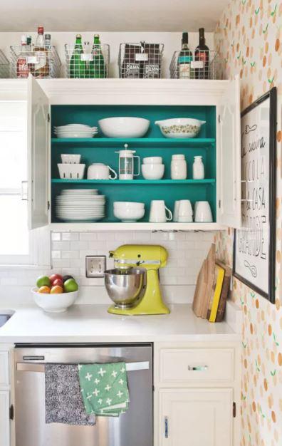 useful cabinet