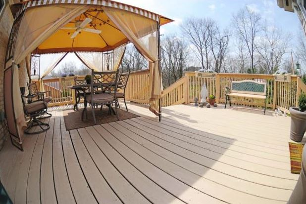23 Amazing Covered Deck Ideas To Inspire You Check It Out