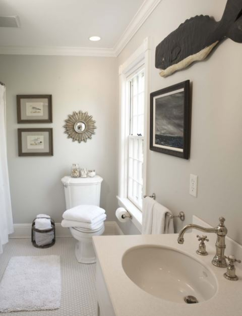 grey bathroom renovation ideas
