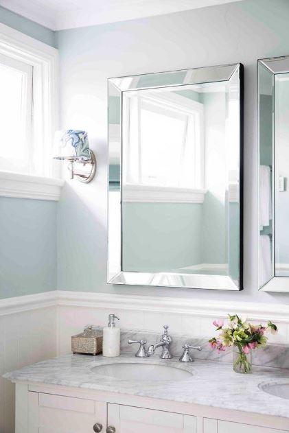 bathroom mirror designs pictures
