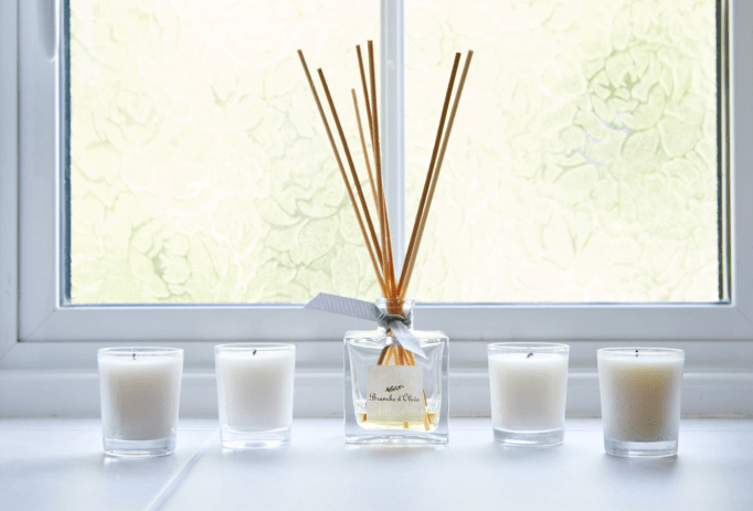 The Aroma for guest bathroom ideas