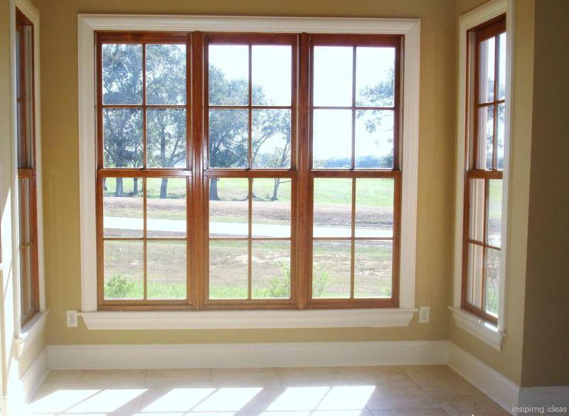 Window Casing Ideas