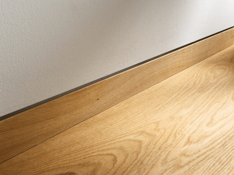 Recessed Baseboard Ideas