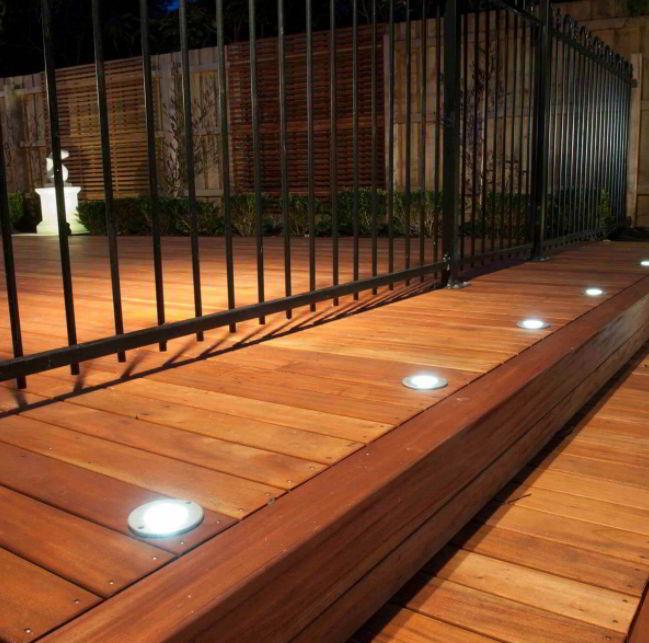 Solar Pathway Light Ideas