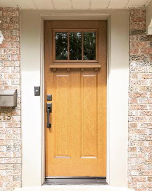 Door Craftman Style