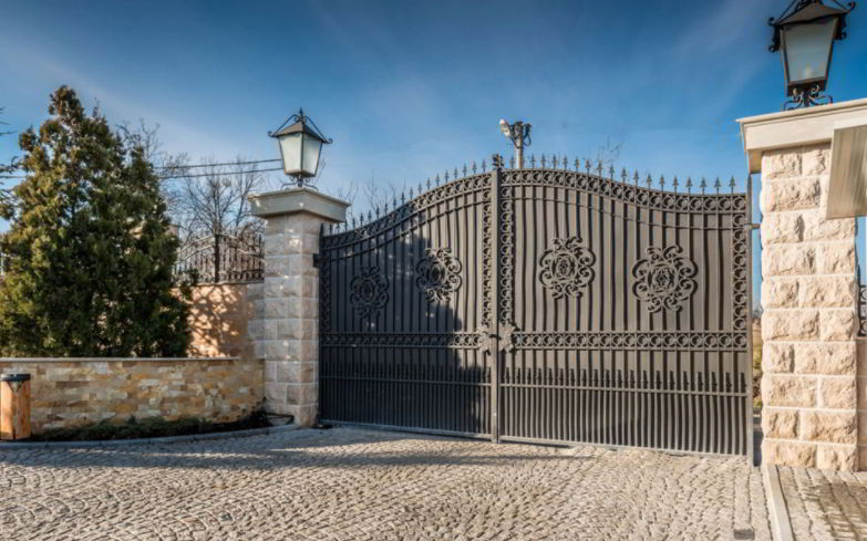 Classic Vibe Gate