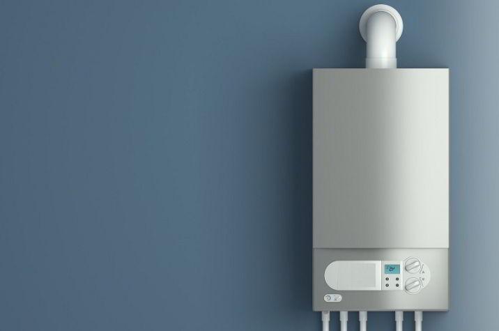 most modern boilers