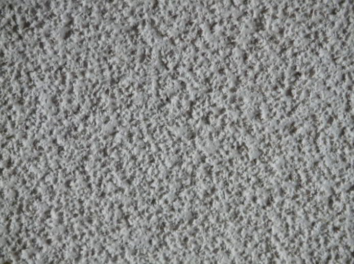 High Popularity of Popcorn Ceiling Texture
