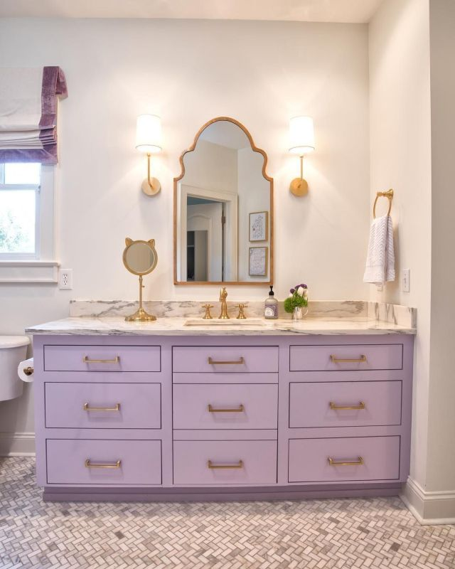 7 Girls Bathroom Ideas For With Different Tastes