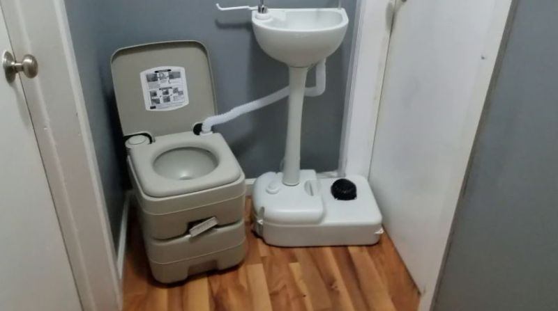 Most Unique Toilet Sink Ideas