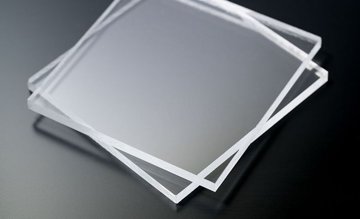 type of cheap plexiglass