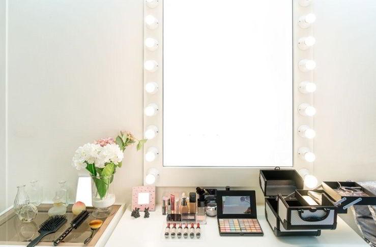 lighting mirror ideas
