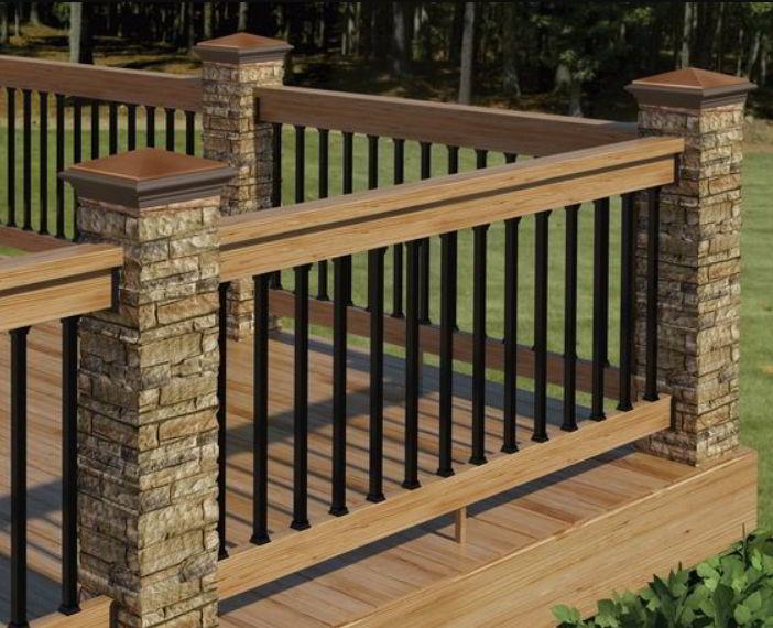 best handrail ideas
