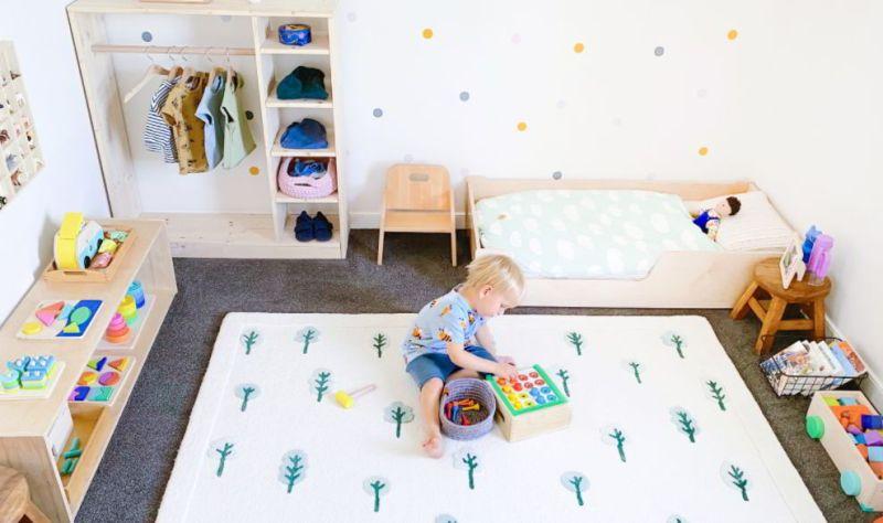 Flood bed ideas