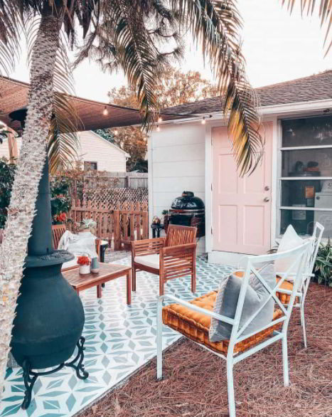 Canopy patio Ideas