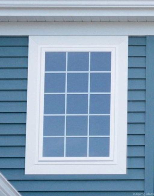 Best Flat Window Casing