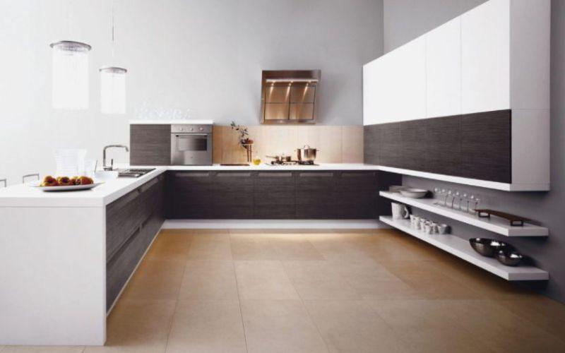 how to make oak kitchen cabinet
