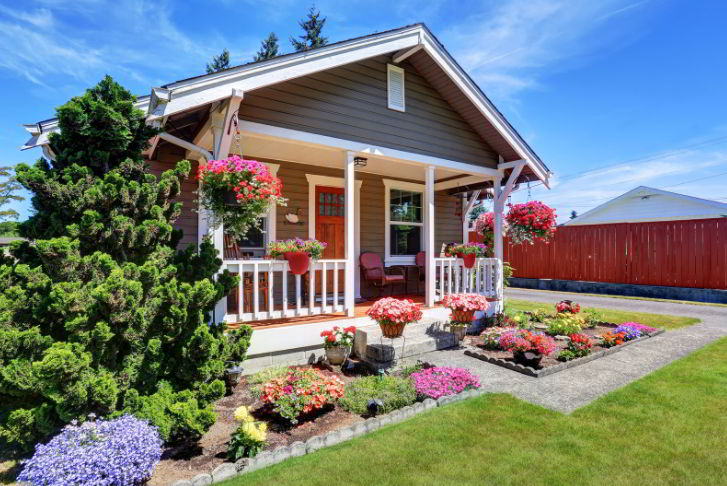 What the Goal of Curb Appeal