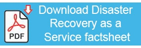 disaster recovery sales