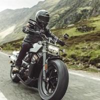 Sportster S 2021, nueva custom Harley-Davidson