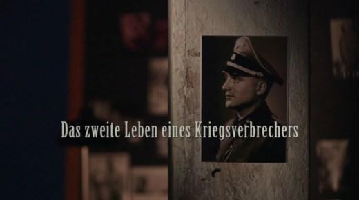 Dokumentation über Kriegsverbrecher Klaus Barbie