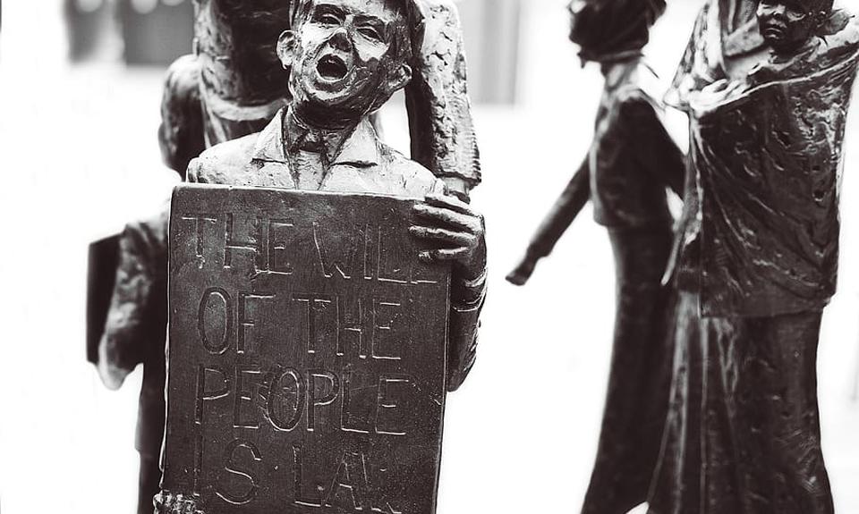 Image result for irish democracy