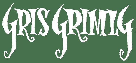 Gris Grimly Logo