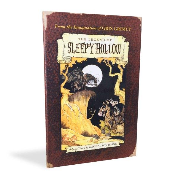 STORE BOOKS SLEEPYHOLLOW2