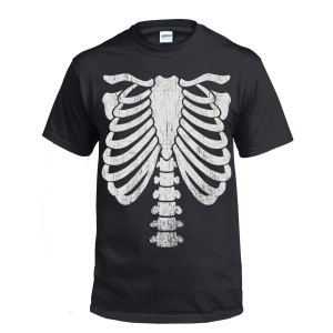 STORE APPAREL SKELETONTEEMEN