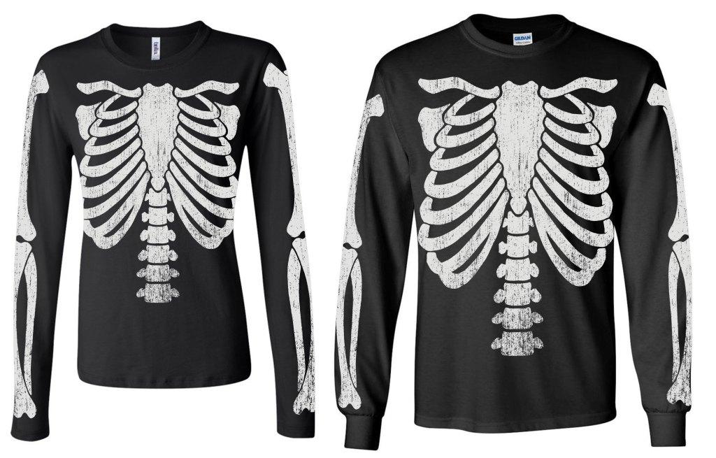 Skeletonshirts