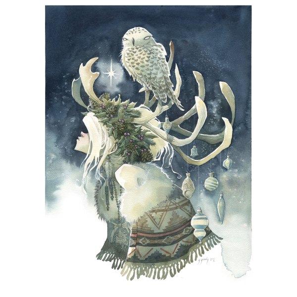 Wintersolstice Print2