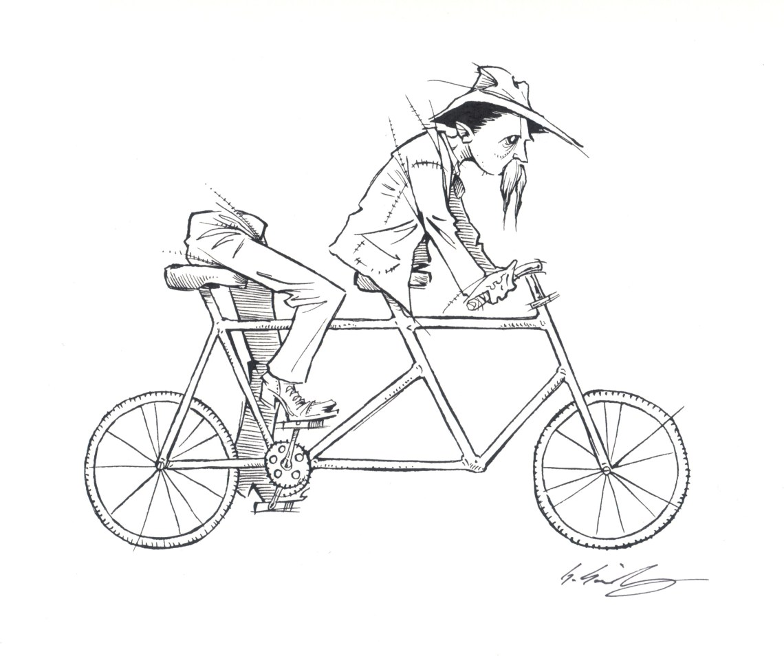 Bicyclefor2 Bw