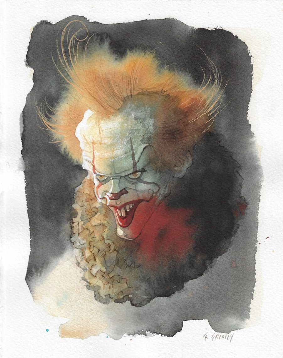 Study Pennywise3