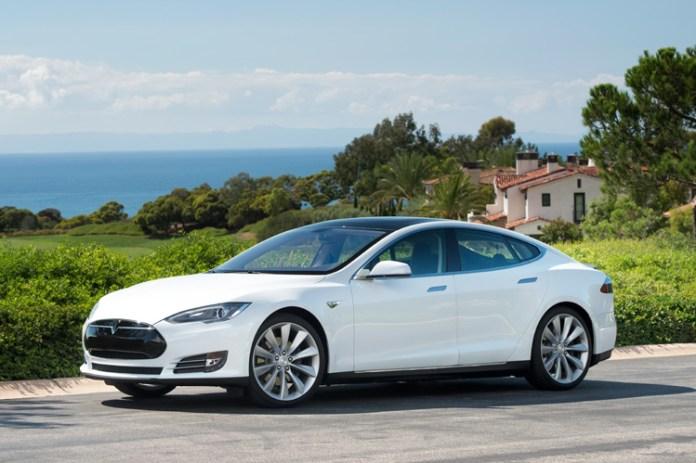 Test Drive Of Tesla Sedan Leaves New York Times Stranded Grist