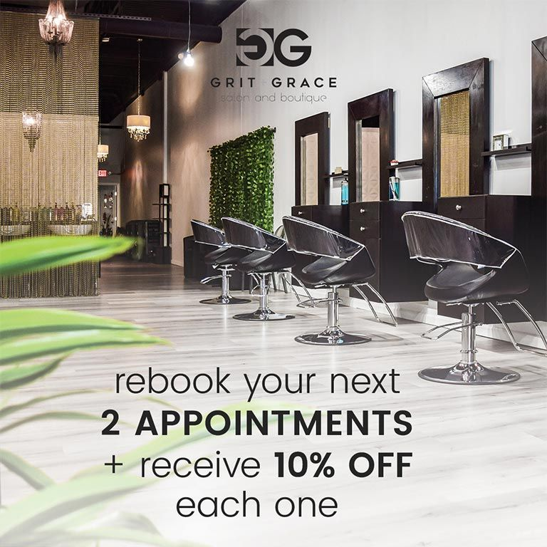 Rebook Next Two Appointments