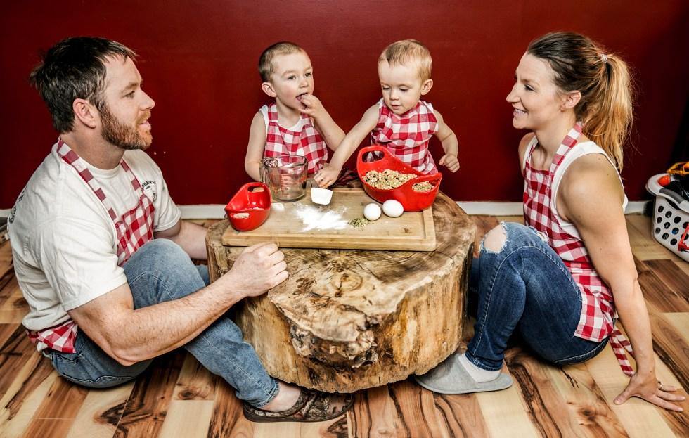 baking family-2