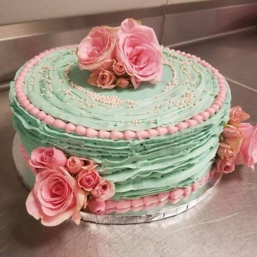 gcb cake