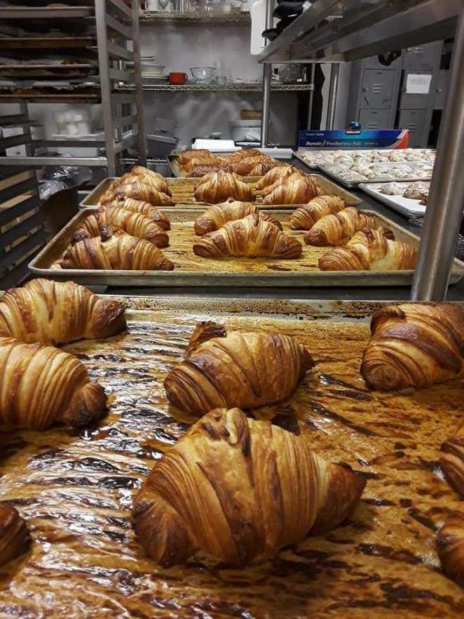 gcb croissants