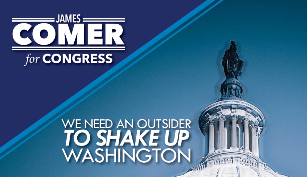 Comer for Congress
