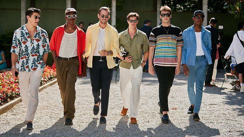 Top Men S Fashion Trends To Drop In 2020 Grit Daily News