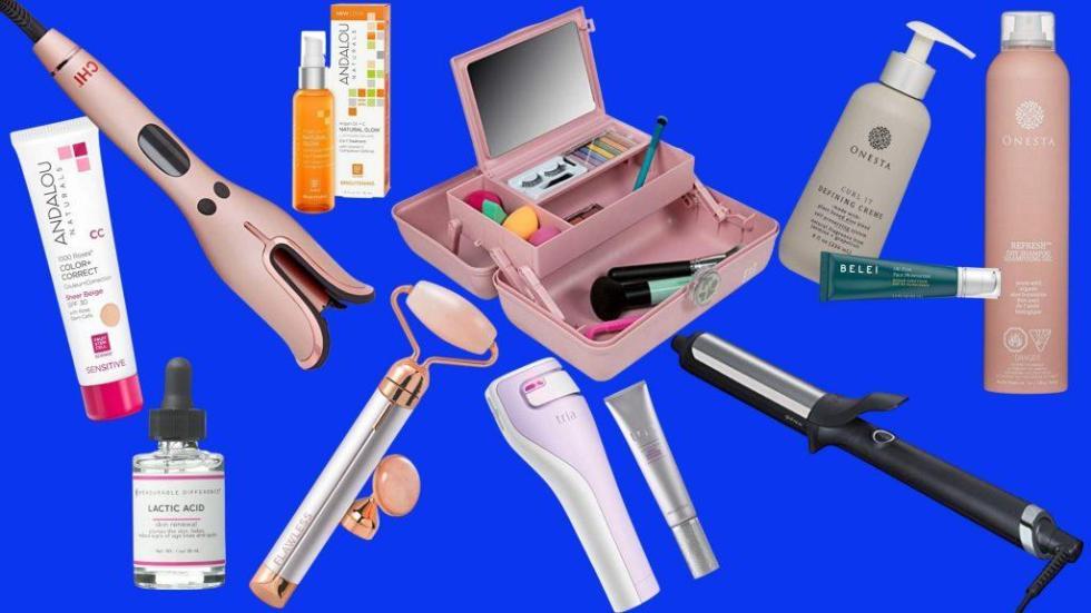 Prime Day cosmetics deals